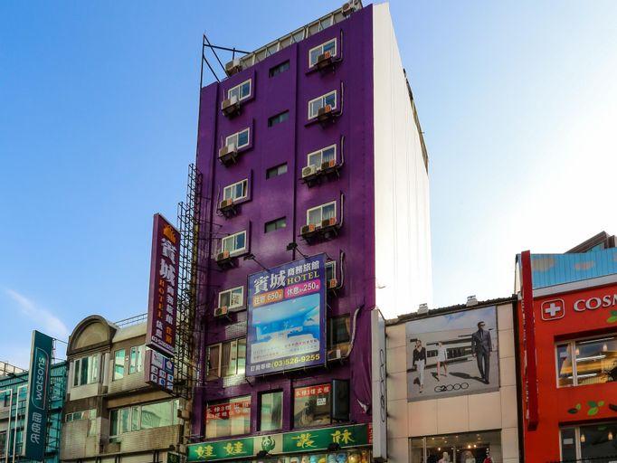 Bin City Hotel, Hsinchu City