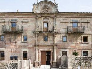 Albergue Monasterio de la Magdalena, Lugo
