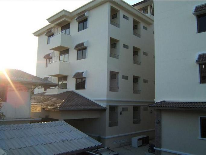 Baan Thaisansook Lady Apartment, Lat Krabang