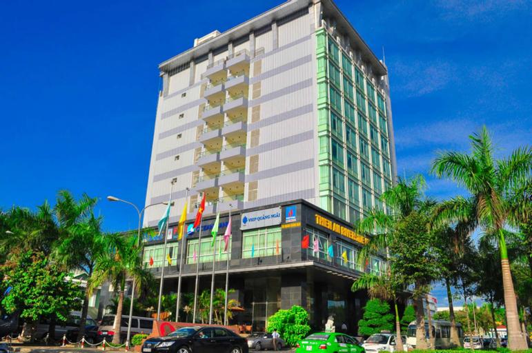 Thien An Riverside Hotel, Quảng Ngãi