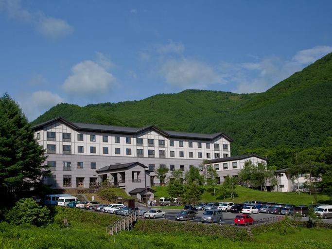 Kyukamura Tsumagoi-Kazawa National Park Resorts of Japan, Tsumagoi