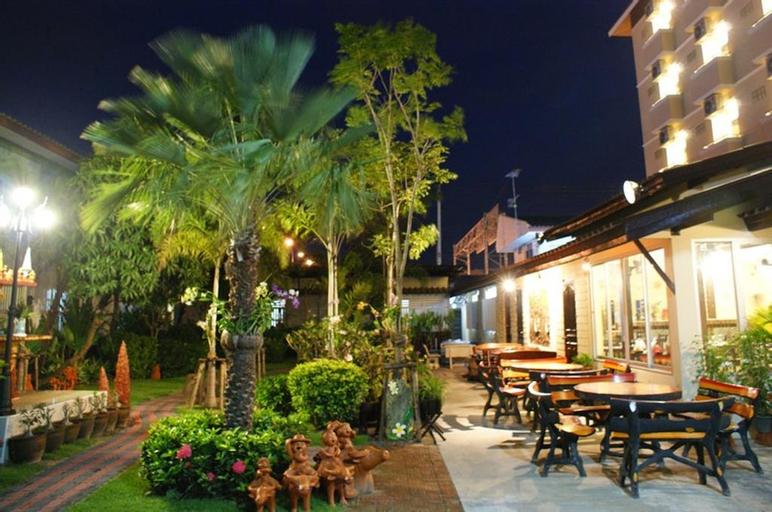 Thong Ta Resort And Spa, Bang Plee