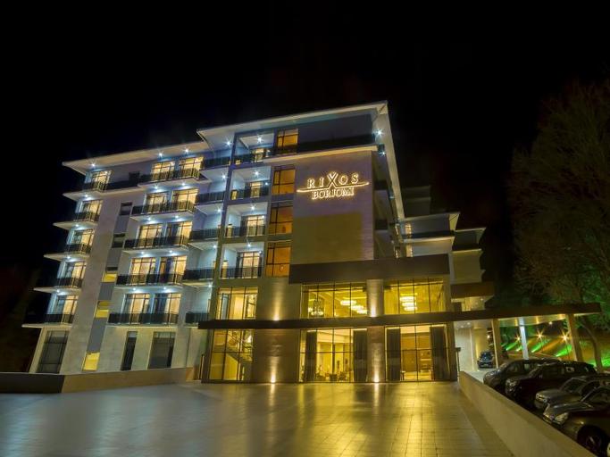 Rixos Borjomi Hotel, Borjomi