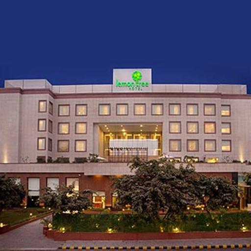 Lemon Tree Hotel East Delhi Mall, Gautam Buddha Nagar