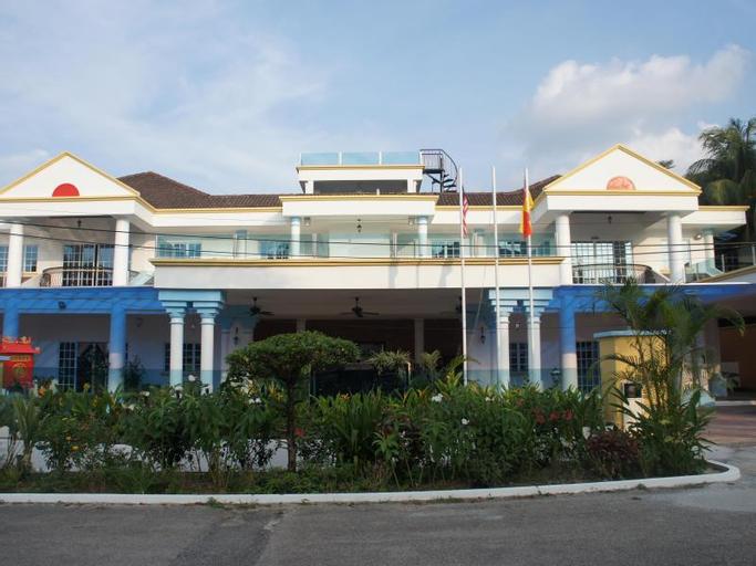 Hanson Holiday Bungalow, Hulu Langat