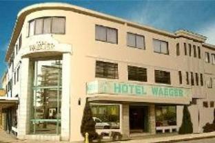 Hotel Waeger, Osorno