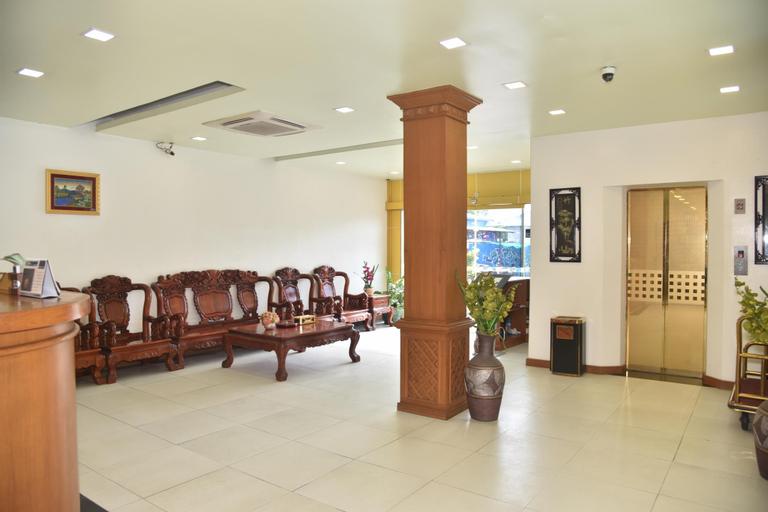 Paragon Hotel, Mandalay
