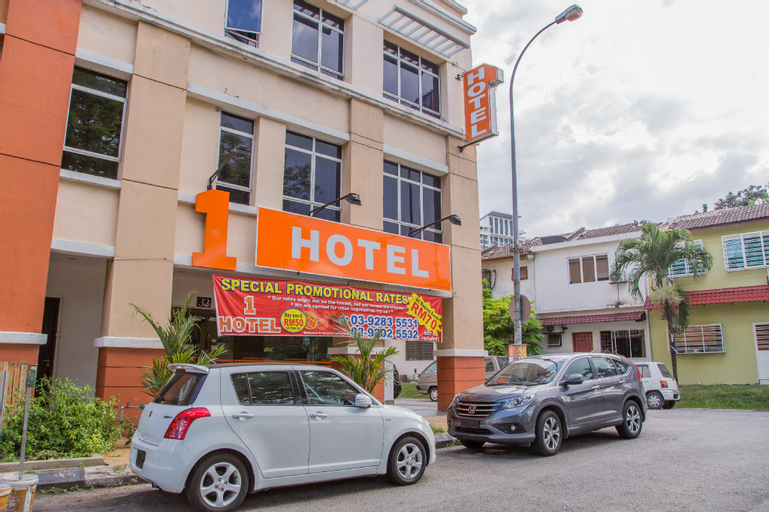 1hotel Pudu Ulu, Kuala Lumpur
