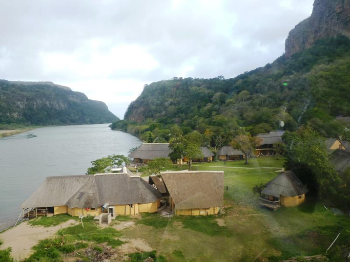 Ntaba River Lodge, O.R.Tambo