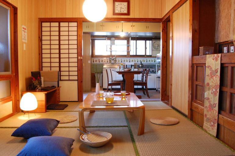 Garden House, Motobu