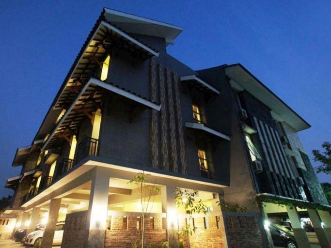Oasis Studio Hotel Satu Yogyakarta, Yogyakarta