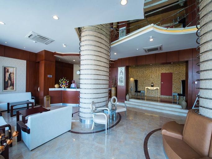Lafontaine Royal Hotel, Jeddah