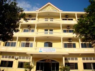 Phnom Pich Hotel, Sampov Meas