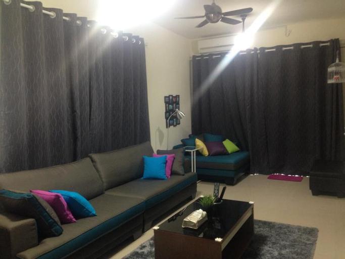 Sandakan Holiday Apartment @ Sri Utama Condominium, Sandakan