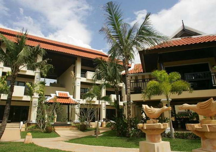 Ranyatavi Resort, Takua Thung