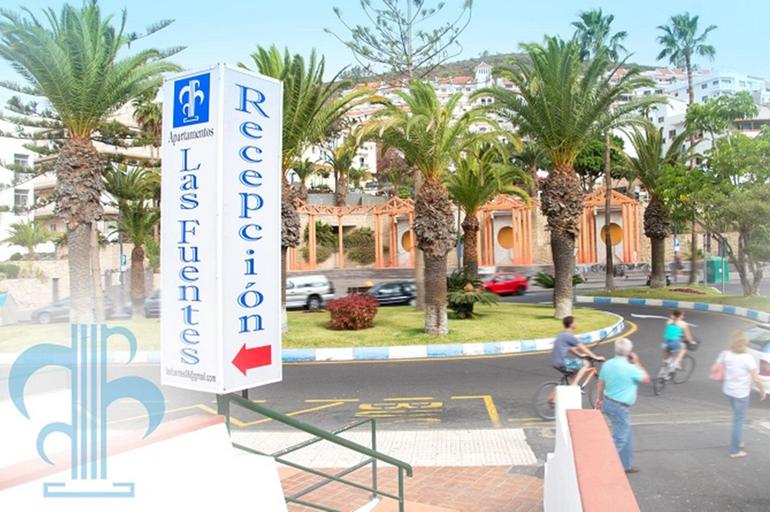 Las Fuentes, Santa Cruz de Tenerife