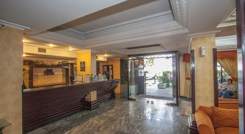 Hotel Principado, Santiago