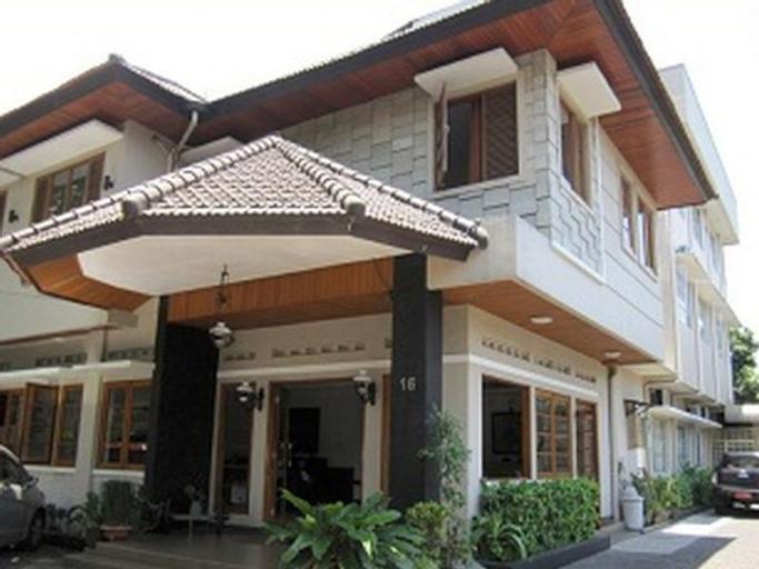 Hotel Wisma Dago, Bandung