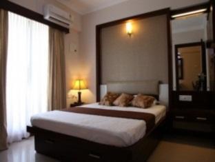 Krish Airport Hotels, Ernakulam