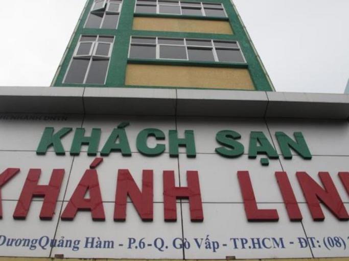 Khanh Linh 2 Hotel, Gò Vấp