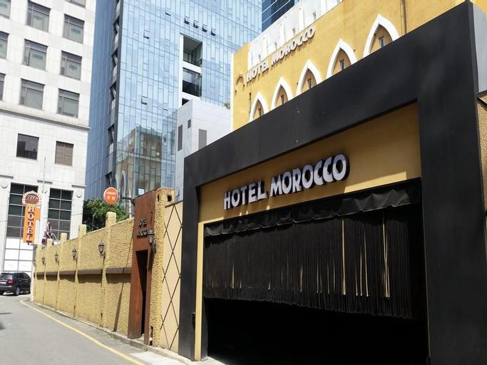 Morocco Hotel, Gwang-jin