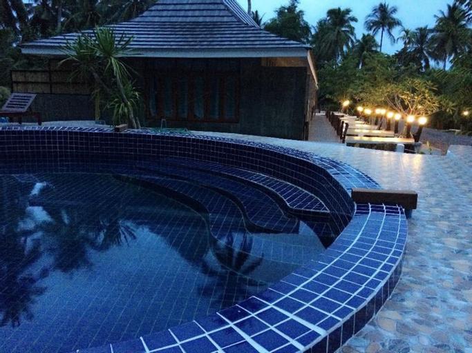 Ruean Thai Nai Bang by Pansak Resort, Muang Surat Thani