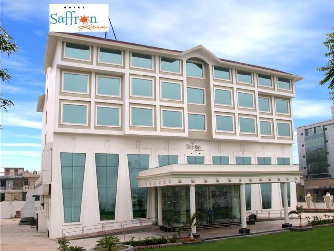 Hotel Saffron Kiran, Faridabad