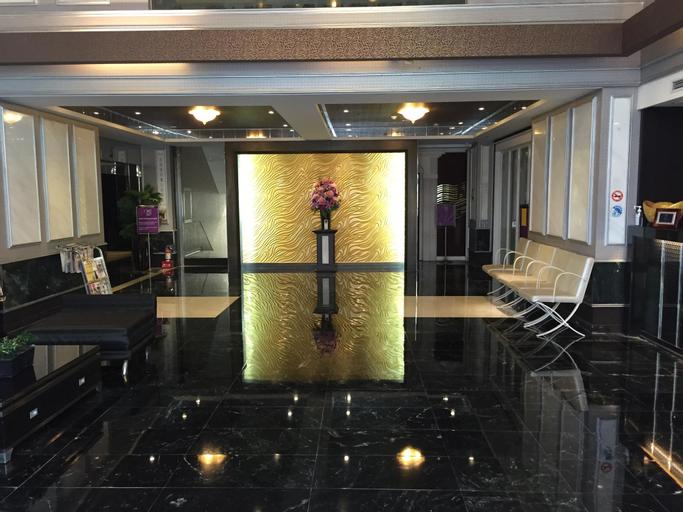Well Garden Hotel, Taoyuan