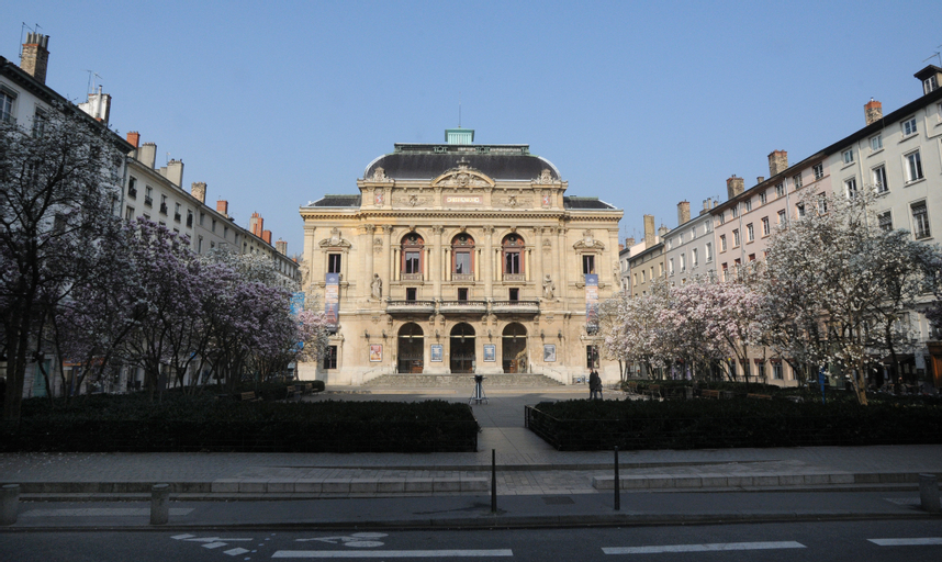 Hotel Mercure Lyon Centre Charpennes, Rhône