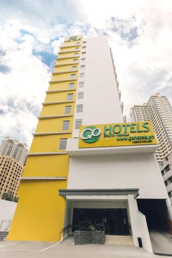 Go Hotels Ermita, Manila