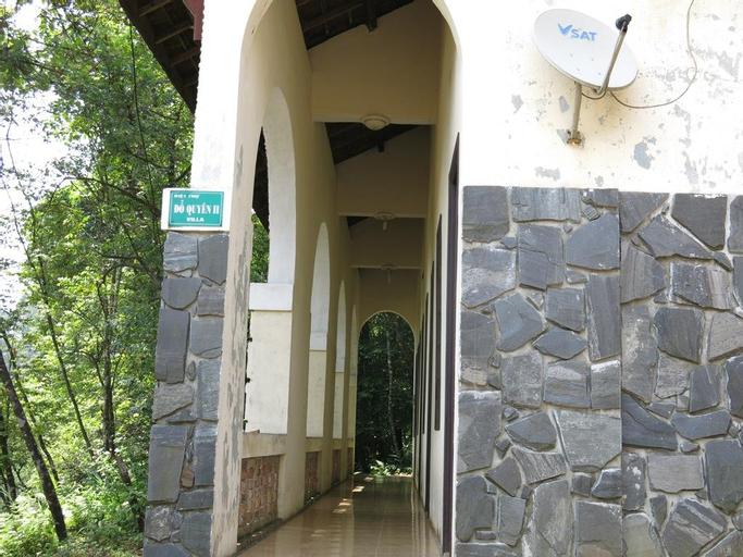 Do Quyen 2 Villa - Bach Ma National Park, Hoà Vang