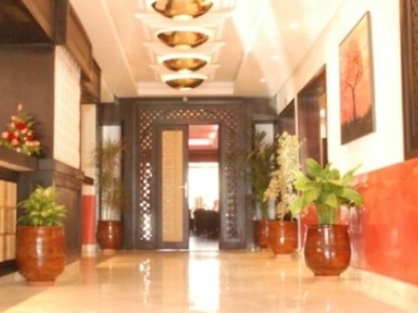 New Farah Hotel, Agadir-Ida ou Tanane