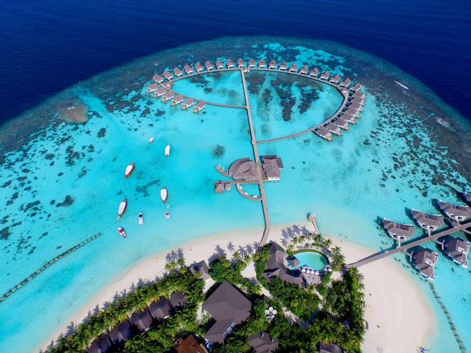 Centara Grand Island Resort & Spa Maldives,