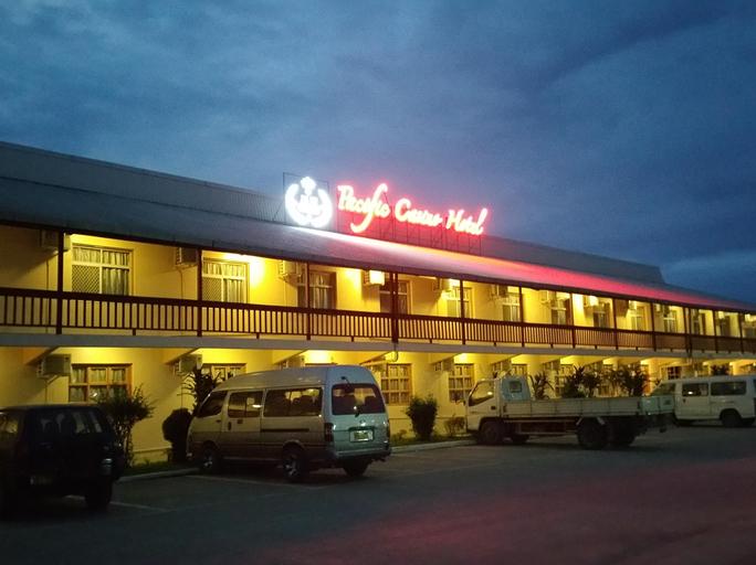 Pacific Casino Hotel, Kukum