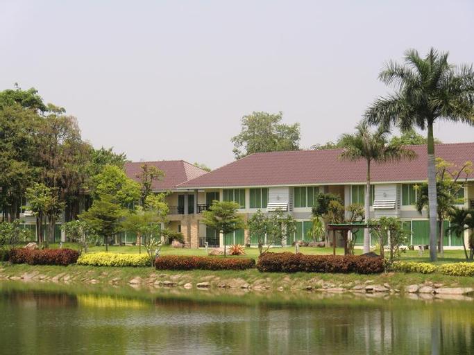 Primm Valley Resort, Sikhiu