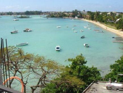 Oceanic Villa,