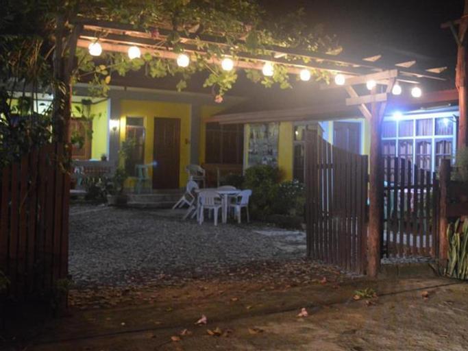 Marikit Pensionne, El Nido