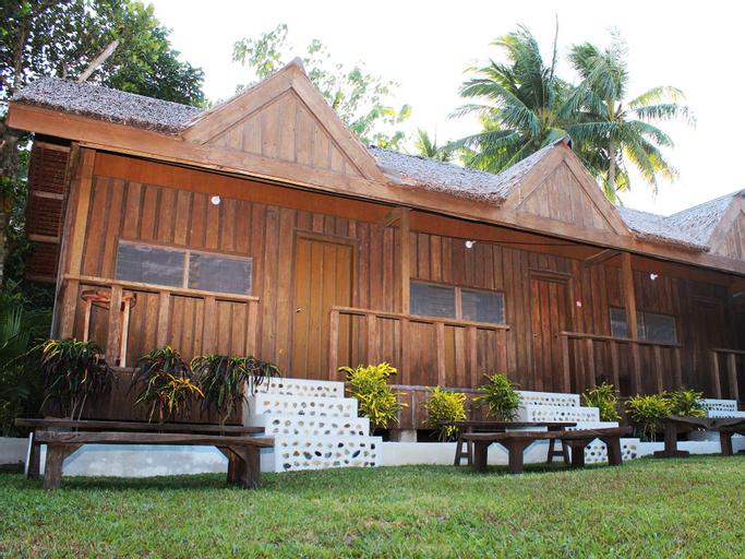 Bugang Riverside Inn, Pandan