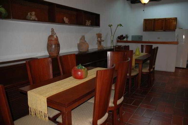Casa Rosa, Cartagena de Indias