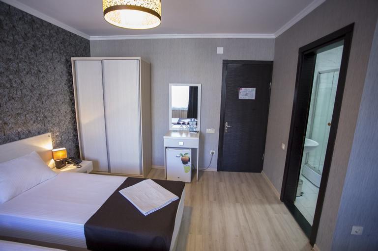 Hotel & Cafe Batus, Batumi