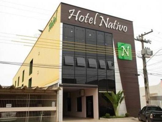 Hotel Nativo, Porto Velho