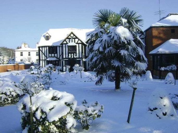 Best Western Donnington Manor, Kent