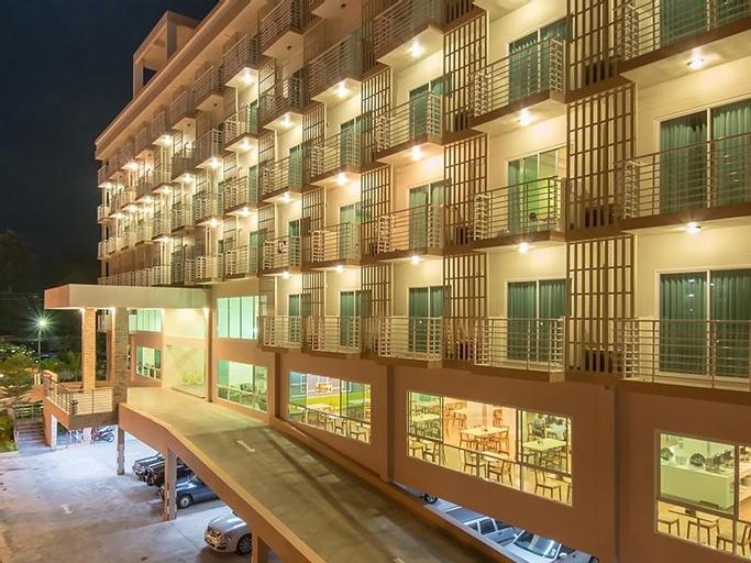 Prachuap Grand Hotel, Muang Prachuap Khiri Khan