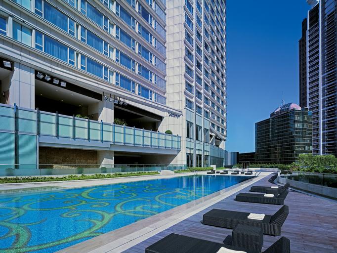 Hyatt Regency Hong Kong, Tsim Sha Tsui, Yau Tsim Mong