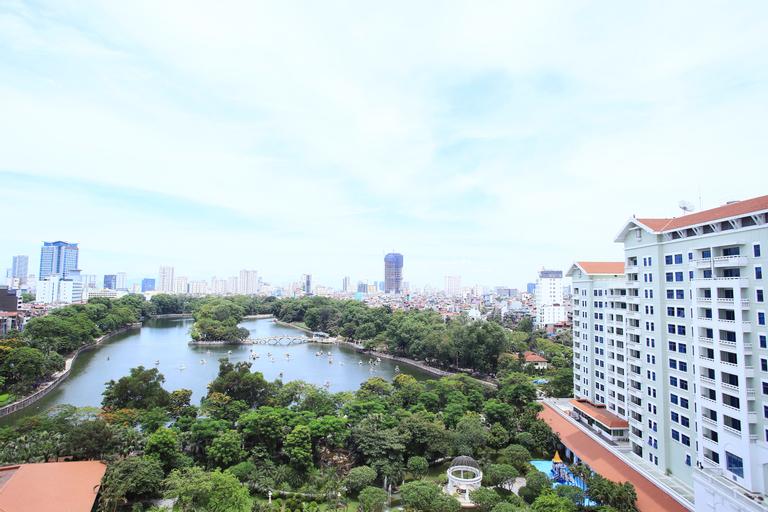 Hanoi Daewoo Hotel, Ba Đình