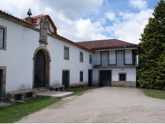 Casa de Rodas, Monção