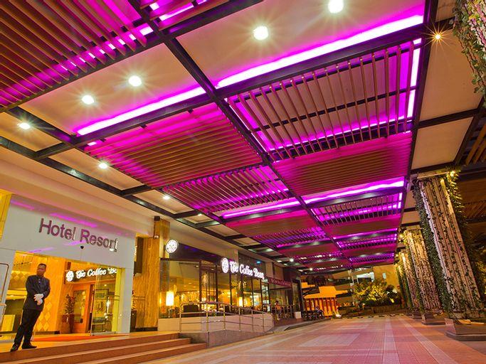 Resorts World Genting - Resort Hotel, Bentong