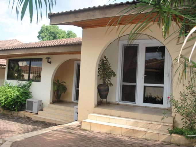 Hotel Georgia, Accra