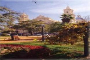 Provincial Plaza, Capital