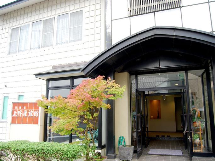 Uenoya Ryokan, Taketa
